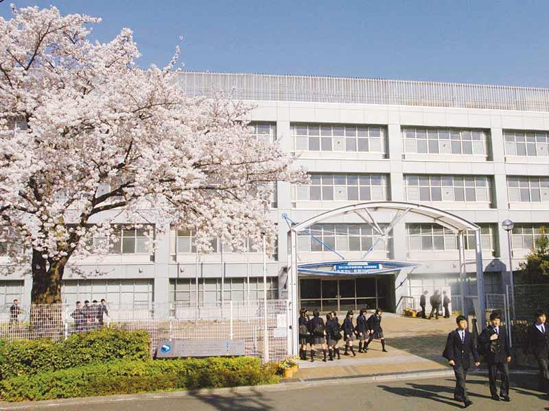 日本工業大学駒場中学校 日本工業大学駒場高等学校
