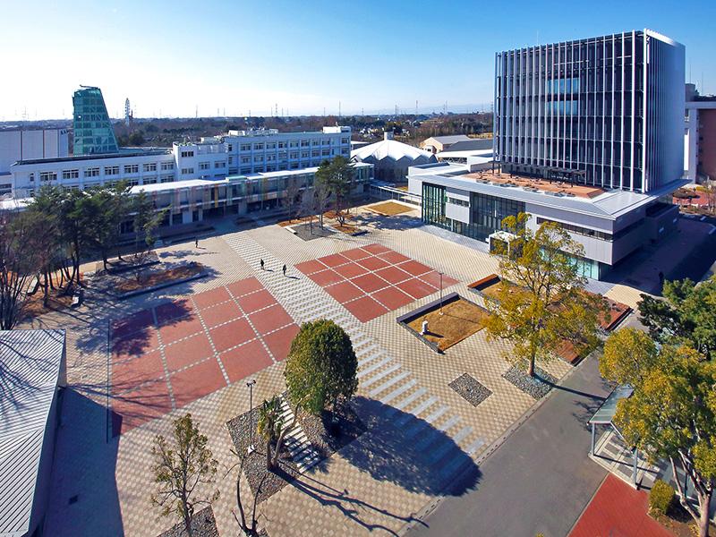 宮代キャンパス